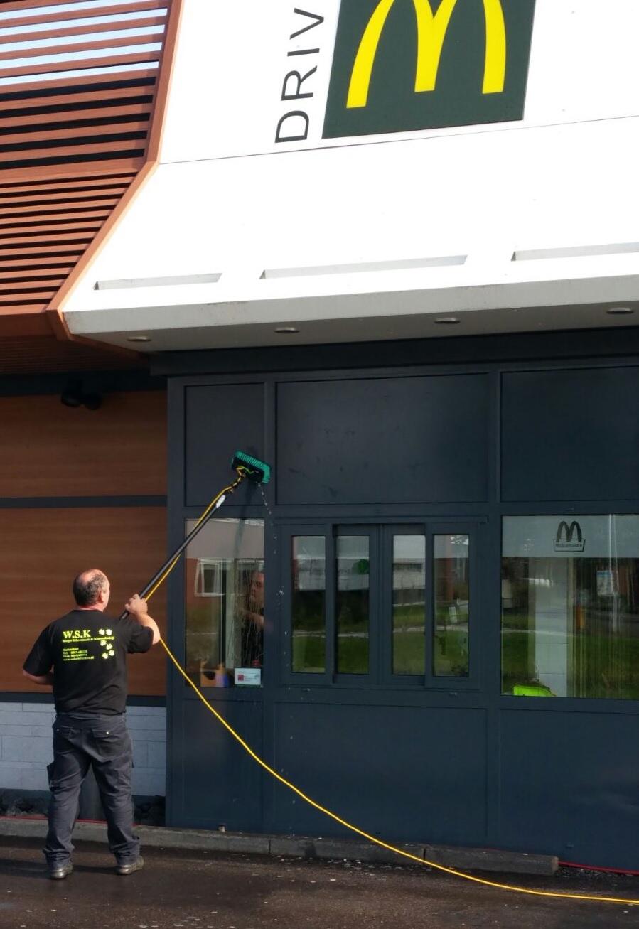 WSK Oudeschoot biedt ook aantrekkelijke diensten aan voor zakelijke klanten.
