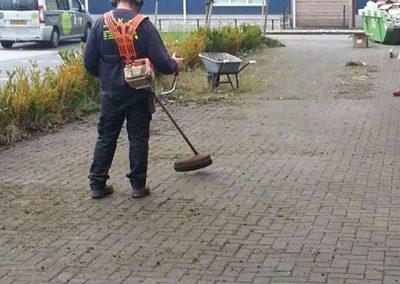 Overige diensten door WSK Oudeschoot